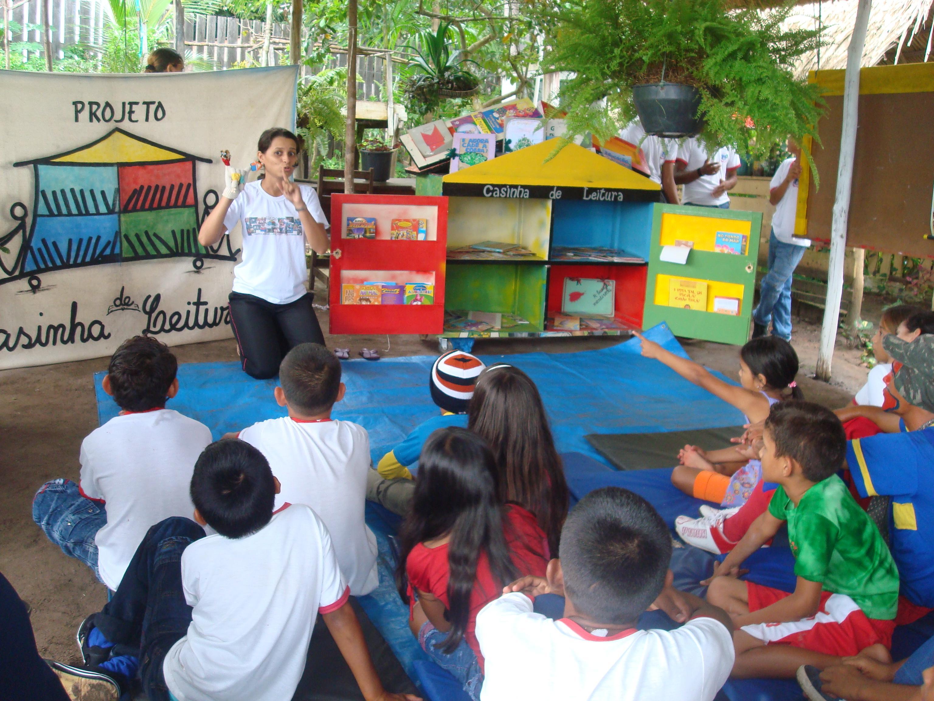 Importância do lúdico na educação infantil contribuição para a prática docente 8