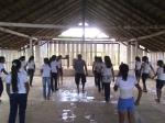 CARAVANA CACHOEIRA DO ARUÃ - OFICINA DE DANÇA (1)