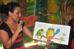 Casinha de Leitura no Iv Salão do Livro do Oeste do Pará (10)