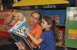 Casinha de Leitura no Iv Salão do Livro do Oeste do Pará (8)