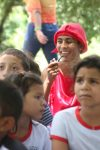 MUNDO ENCANTADO DO CASINHA DE LEITURA - 2012 (1)